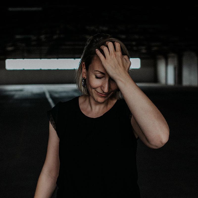 Über mich: Jana Woizeschke